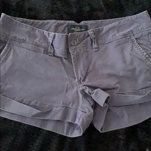 SOLD American eagle shorts